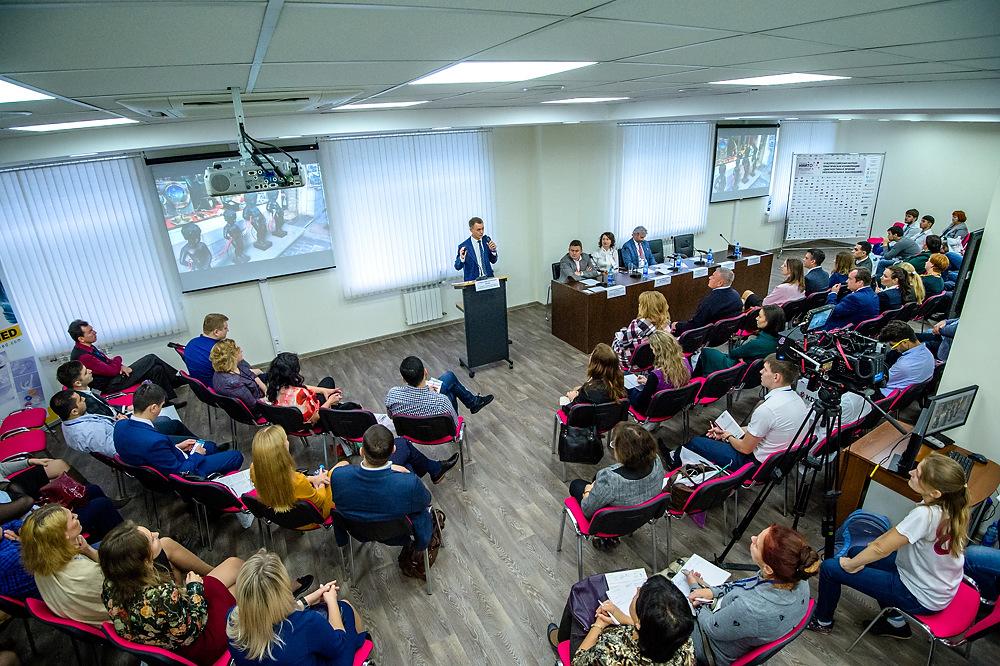 Экспертов с всей России объединил IV Научно-практический форум «Диагностика и лечение урогенитальных заболеваний»